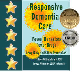Responsive Dementia Care Reviews